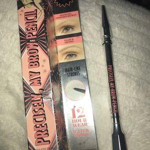 Benefit Precisely My Brow Eyebrow Pencil Shade 1